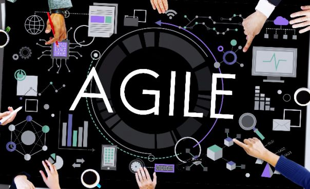 Nieuw: Leergang Agile | IT Academy colleges: Workshop Agile | Data Science student aan het woord
