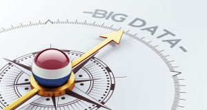 Big Data trends in Nederland